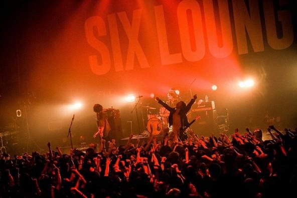 SIX LOUNGE (c) 撮影=夏目圭一郎