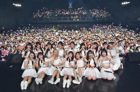 SKE48が16通りのセンターで会場を魅了!MVPは満場一致で江籠裕奈に決定! (1)