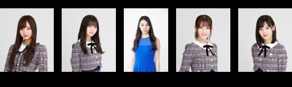 ゲストモデルに梅澤美波、齋藤飛鳥、相楽伊織、松村沙友理、山下美月! ゲストに人気動画クリエイターの3人組さんこいちとはじめしゃちょー「パンケーキ食べたい」でお馴染みの芸人夢屋まさるが出演決定! (1)