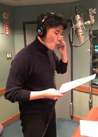 野沢アナが人生初の吹替に挑戦!一人で11役を演じます!