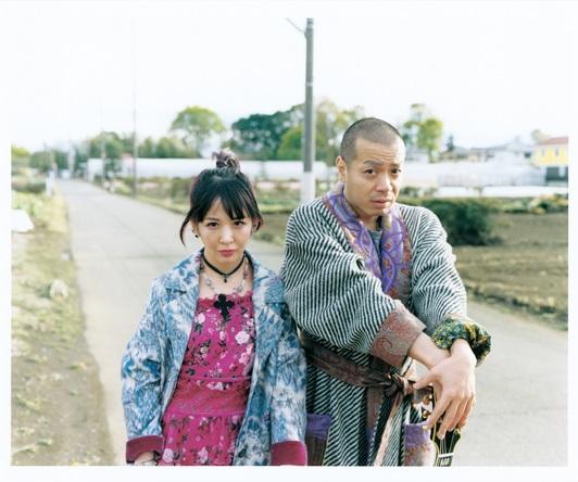 大森靖子 峯田和伸(銀杏BOYZ)との共作曲「Re: Re: Love 大森靖子feat.峯田和伸」付属DVDから2曲のライブ映像公開