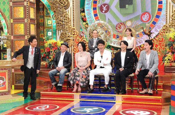 夏井先生が「この番組楽しいわ!」とご機嫌で褒めた意外な人物とは? いけばな初のタイトル戦も 『プレバト!!』