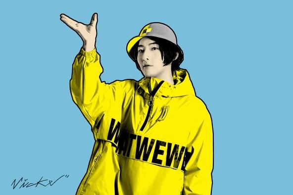 【ビッケブランカ】など各日程のオープニングアクト発表!「J-WAVE LIVE 20th ANNIVERSARY EDITION」アートディレクター 千原徹也プロデュースのオフィシャルグッズも販売!! (1)