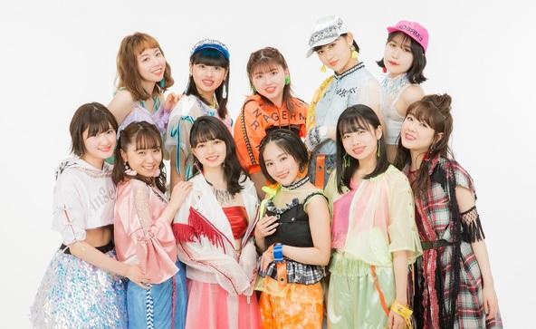 2期メンバー・勝田里奈の9月卒業が発表されたばかりのアンジュルムが「TIF2019」に約5年ぶりの出演決定!