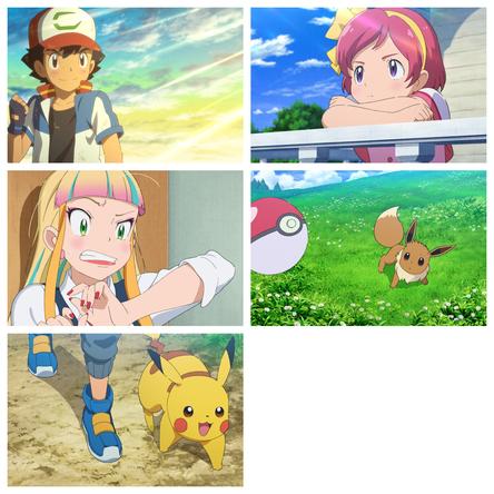 ◎◎テレ東ポケモンまつり◎◎今年は豪華2週連続放送!劇場版ポケットモンスター地上波初放送&生放送特番!視聴者参加型施策も! (1)  (C)Nintendo・Creatures・GAME FREAK・TV Tokyo・ShoPro・JR Kikaku (C)Pokemon<br></a><h4 class=