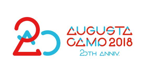 山崎まさよし、スキマスイッチ、秦 基博、さかいゆうの「Augusta Camp 2018」ライブ映像4曲がカラオケ配信!