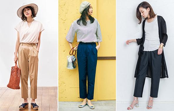"""矢野未希子さんが表紙モデルを務める""""今っぽさも私らしさもかなえる大人のデイリーワードローブ""""を届けるファッションブランド「IEDIT[イディット]」SUMMER2019新作アイテムがデビュー (1)"""