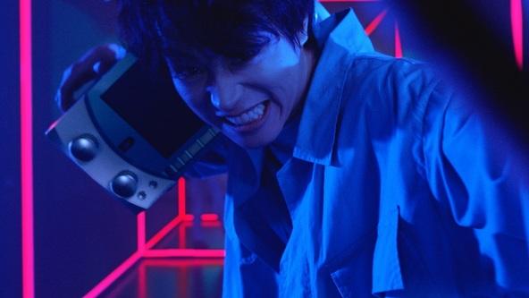 キャッチフレーズは、「ココロのボリューム、あげていこう。」菅田将暉さん出演、最新機種「JOYSOUND MAX GO」を掲げた新CMを公開