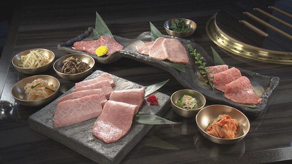 『ガッテン!』最新 焼き肉術!いつもの焼き肉が高級店の味に(1) (c)NHK