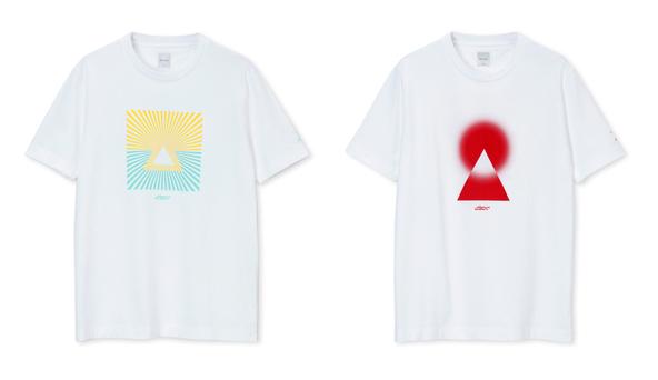 ポール・スミスが、ケミカル・ブラザーズとコラボレートしたリミテッドエディションTシャツを発売 (1)