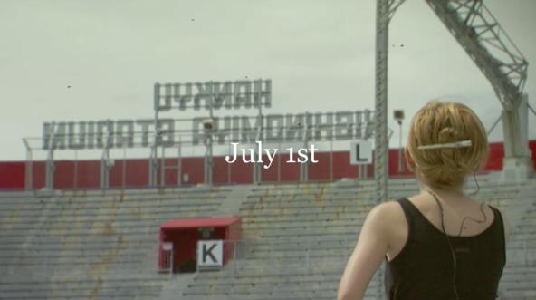 July 1st [Live Lyric Video]