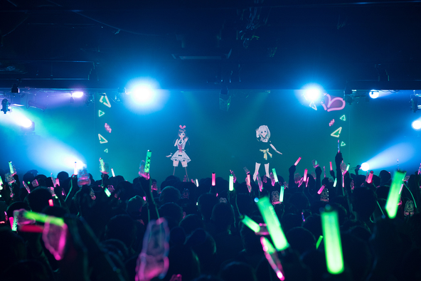 キズナアイ、誕生日を迎え3歳に!新たな一歩を踏み出すチャレンジを見せた「A.I.Party! 2019 ~hello, how r u?~」 (c)Kizuna AI