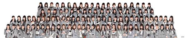 TIF2019 AKB48「TIF2019選抜」「2029ラジオ フレッシュ選抜」出演決定!! (1)