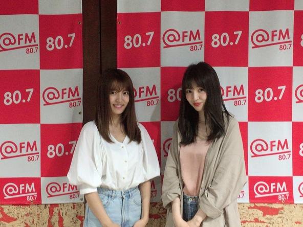 東京パフォーマンスドールが@FMに登場!特別番組「@FM SUNDAY SPECIAL 東京パフォーマンスドール ~SUPER DUPER~」