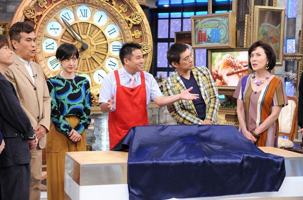 『教えてもらう前と後』日本の凄い文房具を実演販売で人気のレジェンド松下が紹介! (c)MBS