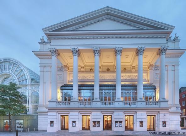 世界五大歌劇場の一つ、現地でソールドアウトの快進撃をつづける英国ロイヤル・オペラ4年ぶり来日!  (1)