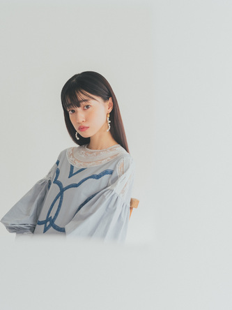 新人歌手/声優・結城萌子メジャーデビュー川谷絵音が作詞作曲した「散々花嫁」配信開始&ミュージックビデオ公開