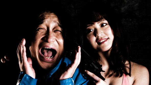 お笑い芸人・永野を怖がらせる恐怖バラエティ番組! MONDO TVで7/18(木)より放送開始! (2)