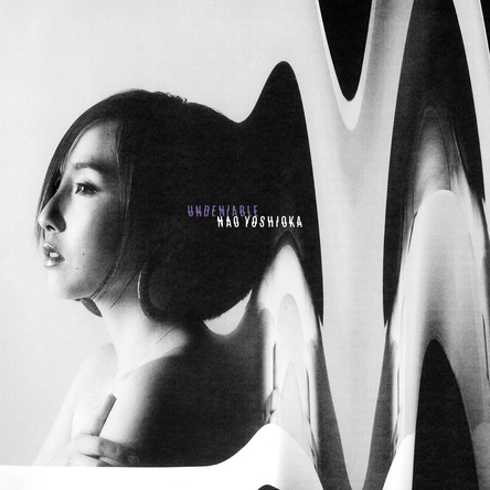 日本人シンガーNao Yoshiokaが3年ぶりの新作『Undeniable』を8/16に発売 (1)