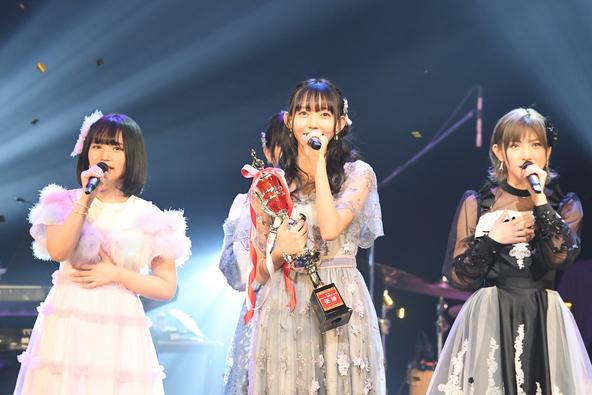 数々のドラマとニューヒロインが生まれた「AKB48グループ歌唱力No.1決定戦」第2回大会、開催決定!2019年10月31日(木)にTBS赤坂ACTシアターで2代目女王が決まる! (1)