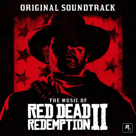 『THE MUSIC OF RED DEAD REDEMPTION 2: ORIGINAL SOUNDTRACK』好評配信中 (1)  (C) 2018 Rockstar Games, Inc.