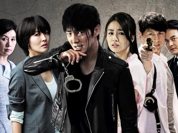 画像は韓国ドラマ『TWO WEEKS』