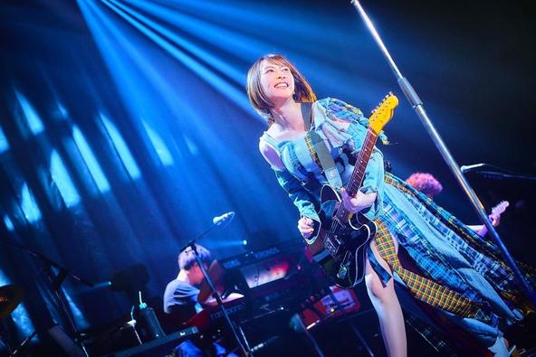 【藍井エイル】 1万人が熱狂した全国ツアー完結!新曲「月を追う真夜中」MV解禁! (1)