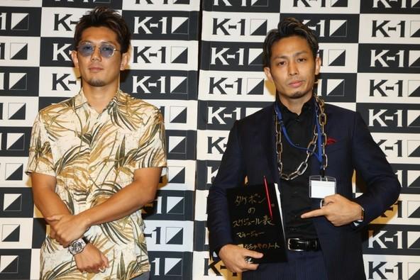 K-1大阪大会が2年連続開催!昨年に続き前売りチケットが続々完売 皇治の対戦相手は