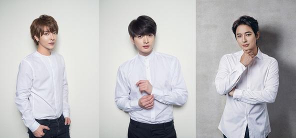 韓国ミュージカル『INTERVIEW』スペシャルコンサートの開催が決定 SUPERNOVAのユナク&ソンジェらが出演