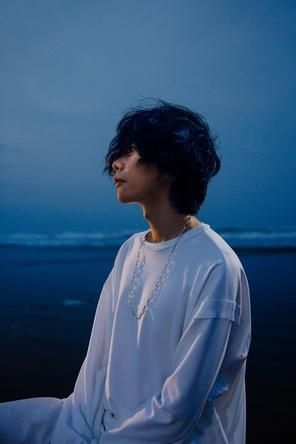 米津玄師 (c) Photo by 山田智和