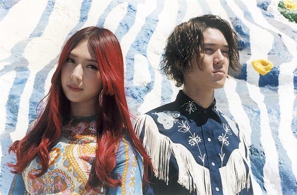 GLIM SPANKY LIVE ツアーファイナルの模様を日テレプラスで7月21日(日)にテレビ初独占放送! (1)
