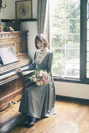 神田沙也加が手掛ける新レーベル デビュー記念イベントを開催「Maison de FLEUR Petite Robe canone Debut Event‐カノン交響楽団‐」 (1)