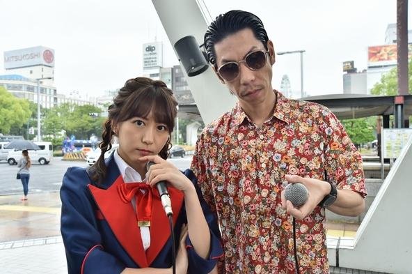 SKE48驚異の若手メンバーが本領発揮!呂布カルマとの異色コラボが始動!大場美奈1st写真集から水着撮影シーン初公開!7月20日(土)放送『SKE48 ZERO POSITION』に3つの衝撃が走る! (1)