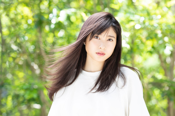 2020年6月、夏木マリ演出の舞台「印象派NEO vol.4」に土屋太鳳、出演決定!