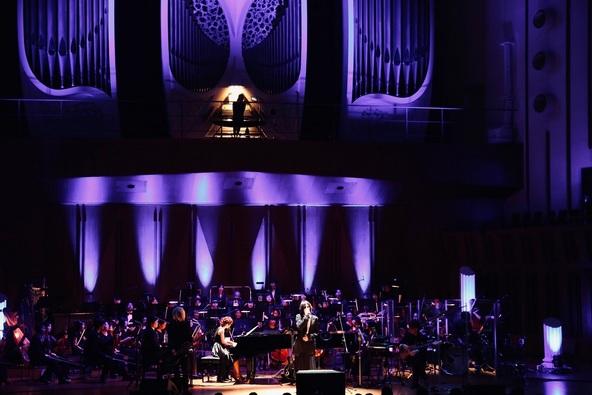 Plastic Tree 結成25周年を記念した初の管弦楽団との共演オフィシャルレポート