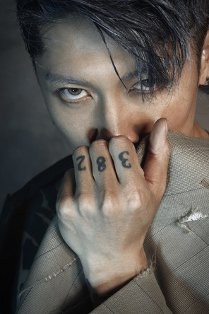 MIYAVI Photo by Ben Duggan