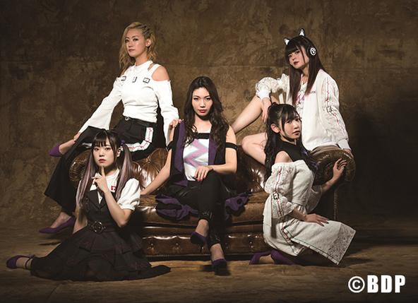 「山小屋・ばさらかpresents 阿蘇ロックフェスティバル 2019 in北九州」RAISE A SUILEN出演決定! (1)  (C)bushiroad All Rights Reserved.