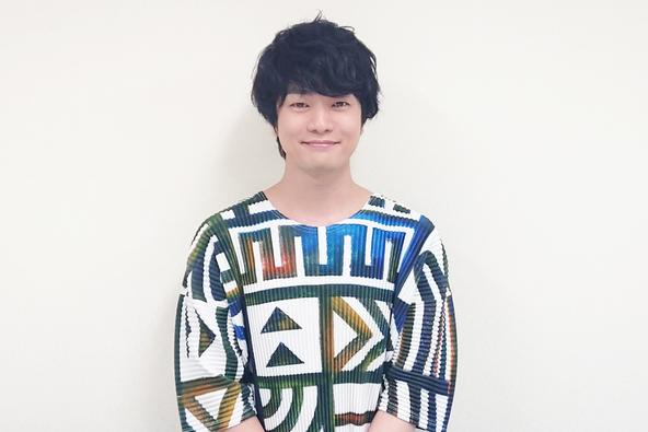 福山 潤さんのコメントが到着!