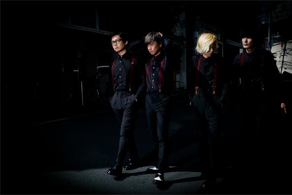 THE PINBALLSがライブ活動再開を発表、伴って9月に新宿LOFTでのワンマンライブを実施!初のライブDVD発売も決定! (1)