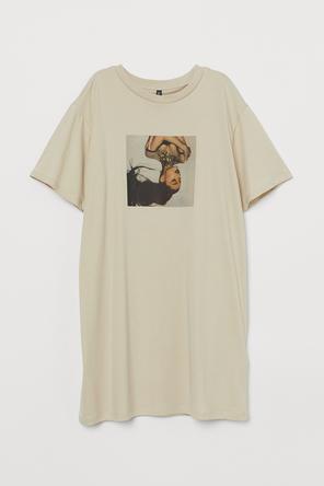 H&Mのアリアナ・グランデ「thank u, next」マーチ・コレクション、いよいよ明日発売!抽選でアリアナ・グランデのワールドツアーにご招待! (1)