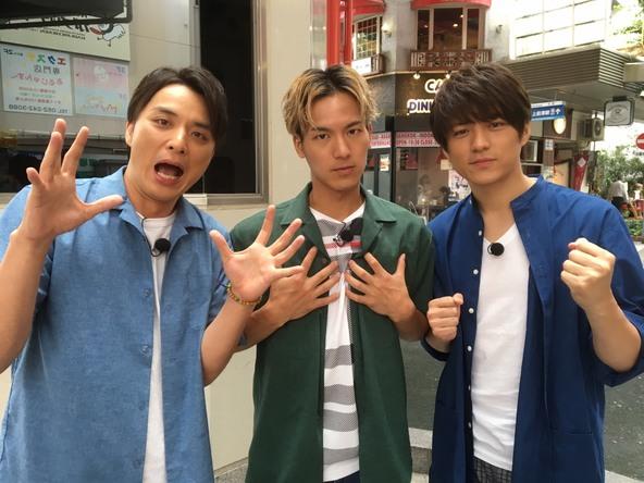 『本気プリ(マジプリ)』 MAG!C☆PRINCE (c)CBC