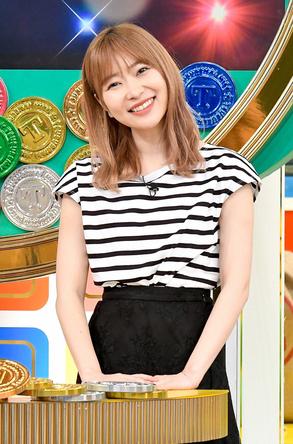 『坂上&指原のつぶれない店SP』〈MC〉指原莉乃 (c)TBS