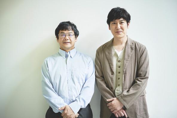 海堂尊×ココリコ・田中直樹 11年ぶりの〈バチスタ〉対談「田中さんにまたお目にかかりたくてこの物語を書いたんです(笑)」 (1)