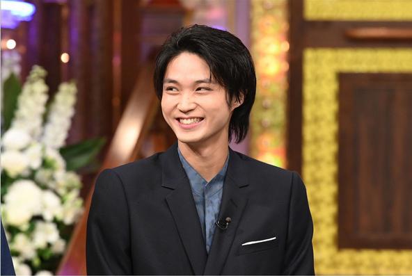『しゃべくり007』〈ゲスト〉磯村勇斗 (c)NTV