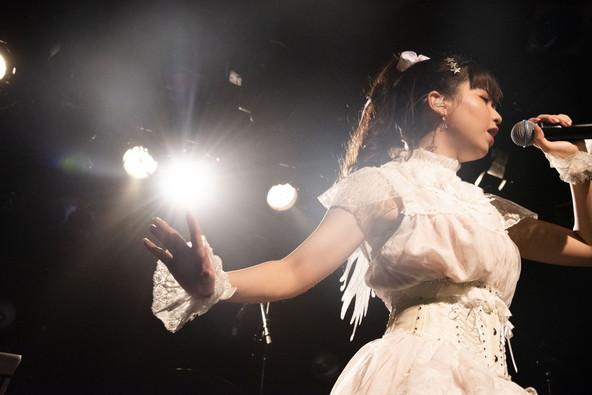 春奈るな 真夏のプレミアムライブで新曲初披露含む28曲を熱唱 11月のワンマンライブ開催も発表 (c)撮影:美澄