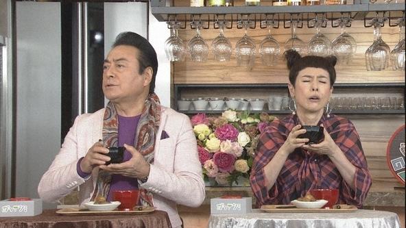 『ガッテン!』〈ゲスト〉高橋英樹、久本雅美 (c)NHK