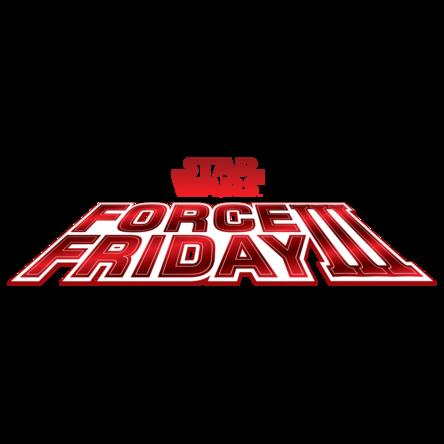 """「スター・ウォーズ」ファンイベント""""FORCE FRIDAY III""""開催決定 (1)  (C)&TM Lucasfilm Ltd."""