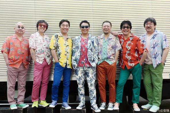 昨年デビュー35周年を迎え再集結した杉山清貴&オメガトライブ。そのクライマックスとして行われた日比谷野外音楽堂公演をWOWOW独占放送! (1)