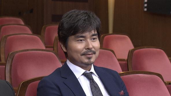 「ファミリーヒストリー」小澤征悦 (c)NHK