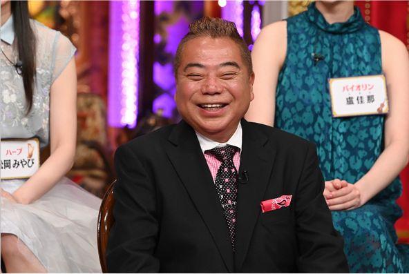 「今夜くらべてみました」出川哲朗 (c)NTV